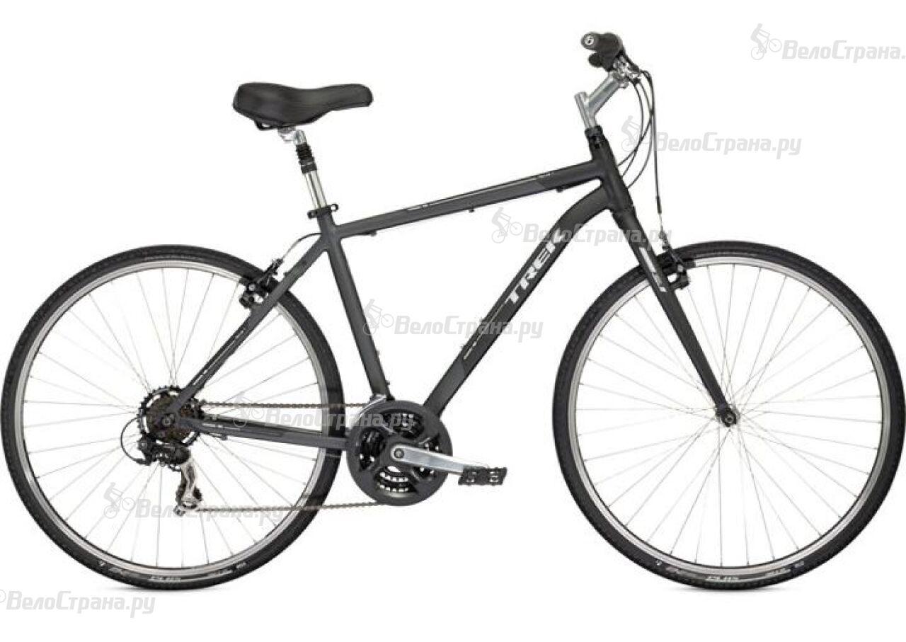 Велосипед Trek Verve 1 (2013)