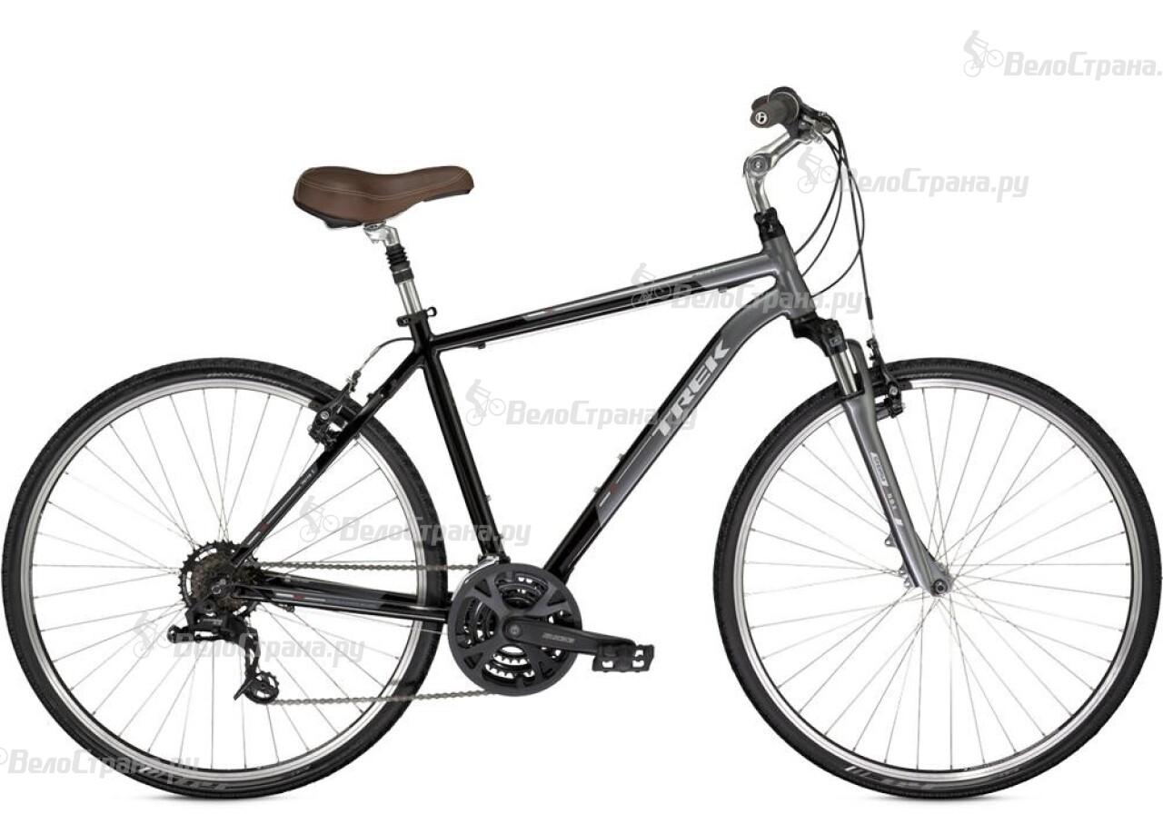 Велосипед Trek Verve 2 (2013) велосипед trek 1 2 c h2 2013
