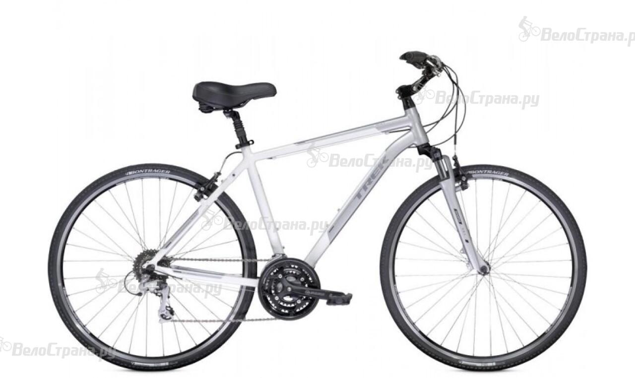 Велосипед Trek Verve 3 (2013) велосипед trek madone 3 1 wsd 2013