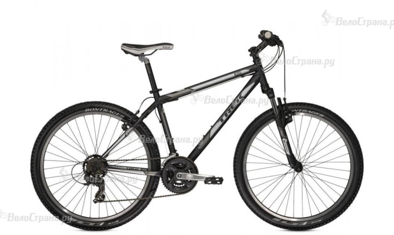 Велосипед Trek 820 (2013) rsag7 820 1235 rsag7 820 1646 rsag7 820 1977 roh hlp 20a11 good working tested