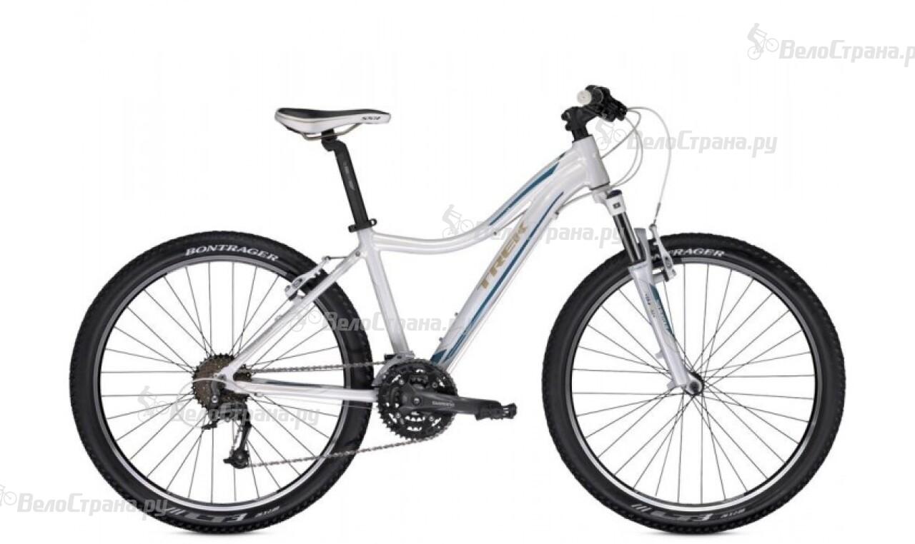Велосипед Trek Skye SL (2013)