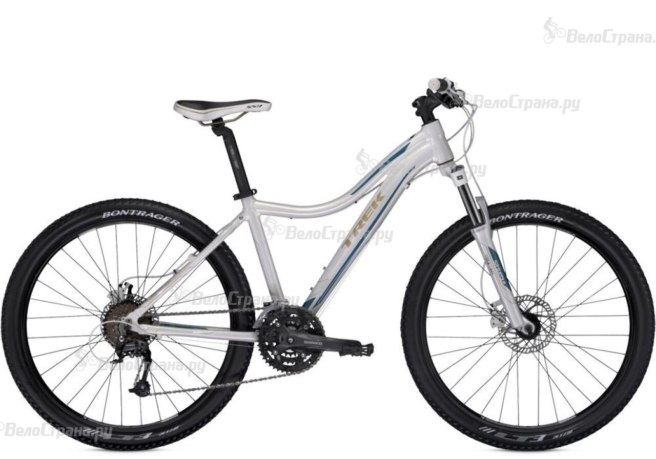 купить Велосипед Trek Skye SL Disc (2013) недорого