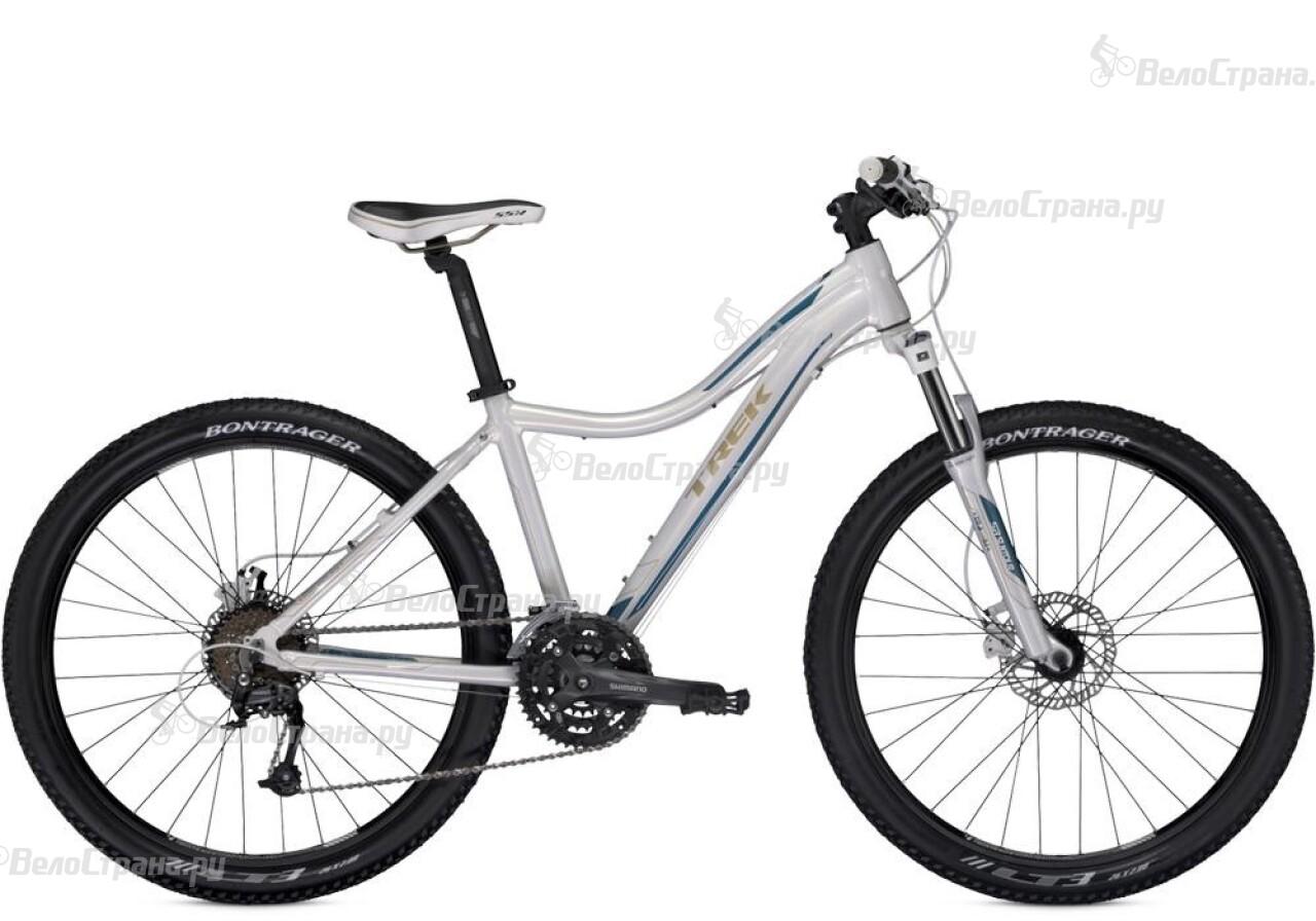 Велосипед Trek Skye SL Disc (2013)