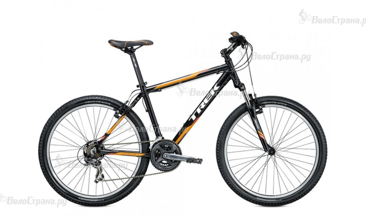 Велосипед Trek 3500 (2015) casio prw 3500 1e