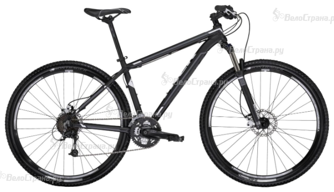 Велосипед Trek Mamba (2013) велосипед trek shift 1 2013