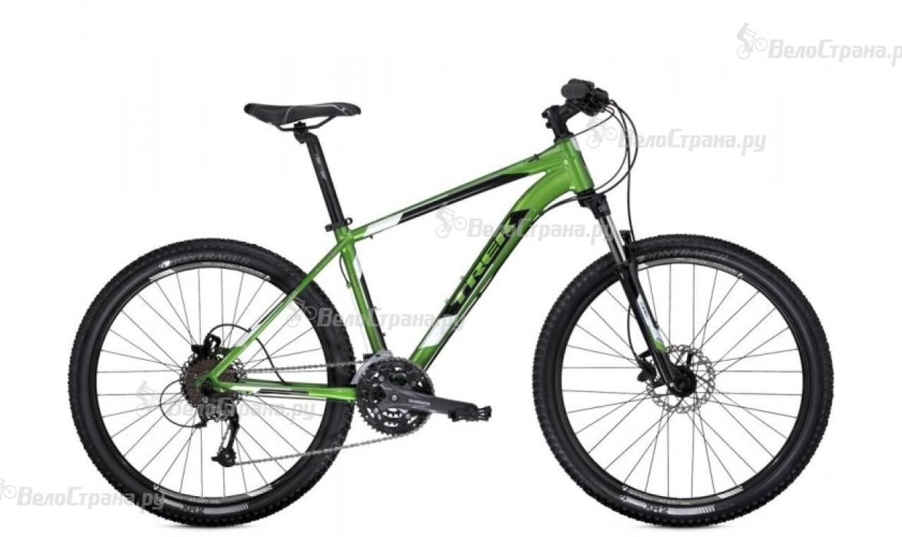 Велосипед Trek 4300 Disc (2013) велосипед trek shift 1 2013