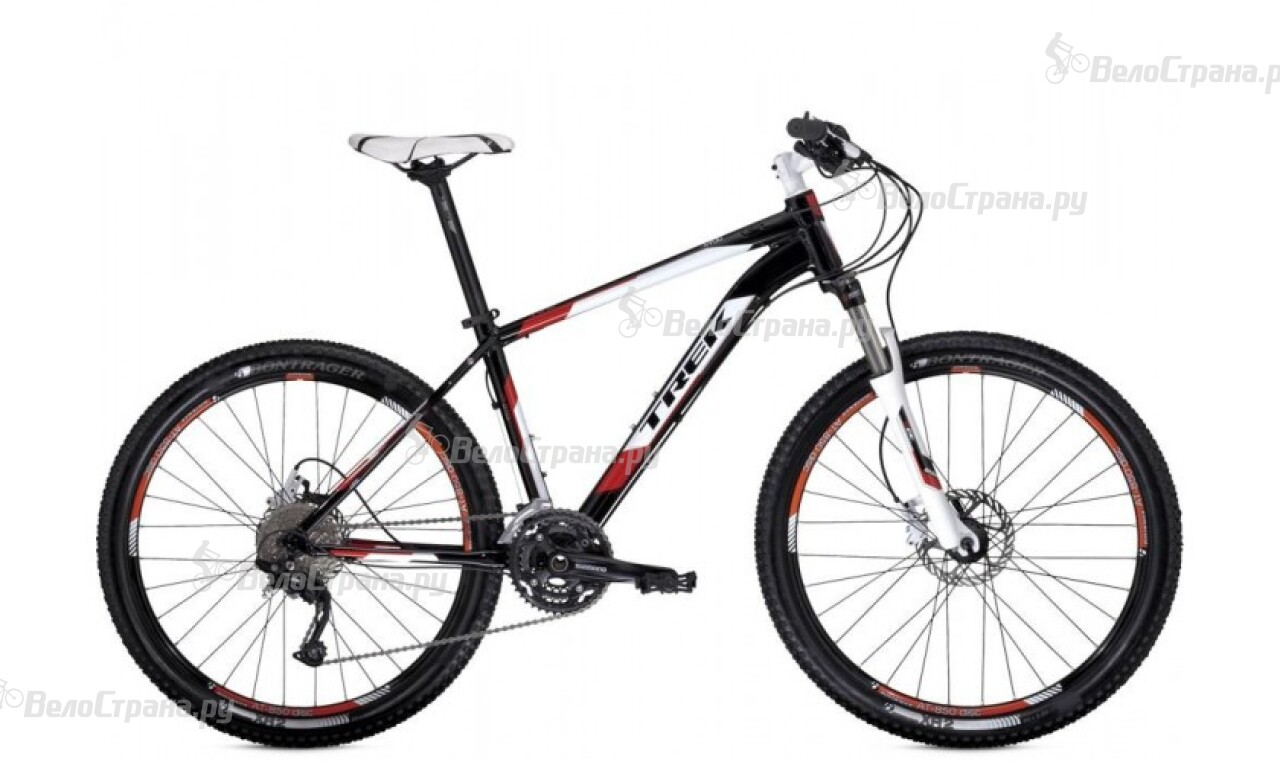 Велосипед Trek 4900 Disc (2013) аксессуар aleas c 500 500 гр активированный уголь