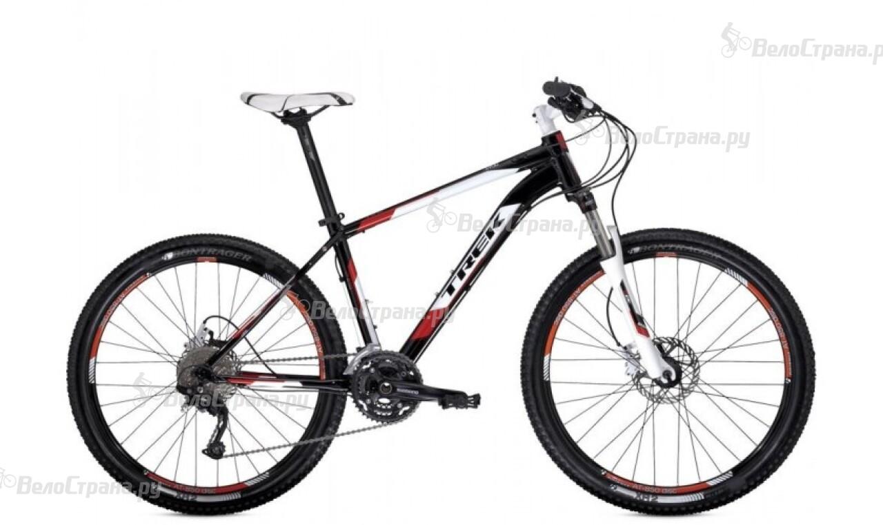 Велосипед Trek 4900 Disc (2013) велосипед trek madone 3 1 wsd 2013