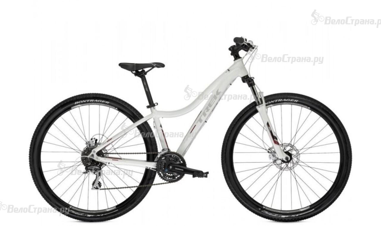 Велосипед Trek Cali (2013) велосипед trek madone 3 1 wsd 2013