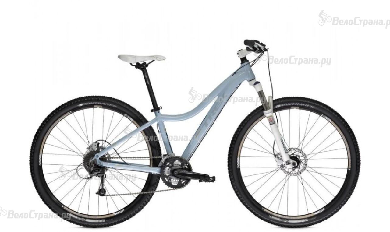 Велосипед Trek Cali S (2013) велосипед trek shift 1 2013