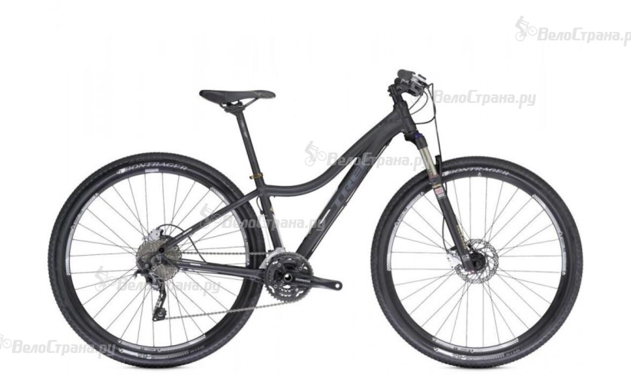 Велосипед Trek Cali SL (2013) велосипед trek madone 3 1 wsd 2013