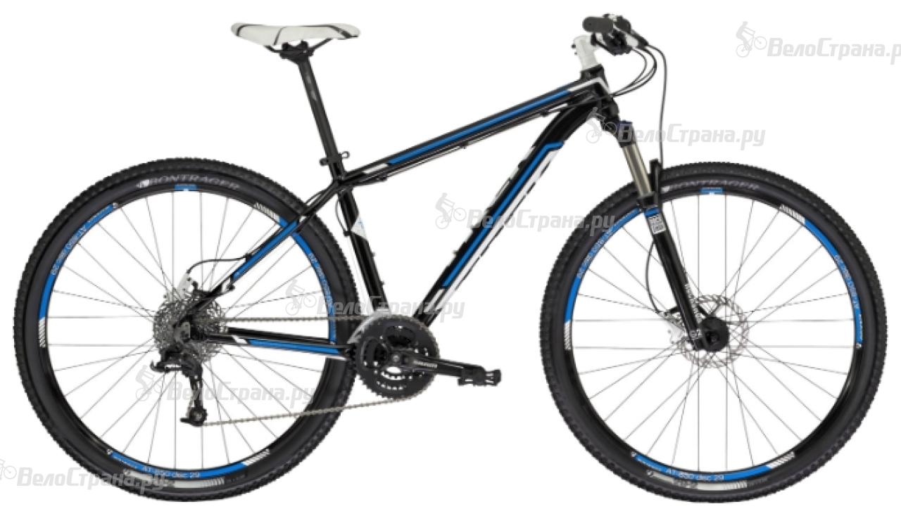 Велосипед Trek Cobia (2013) велосипед trek madone 3 1 wsd 2013