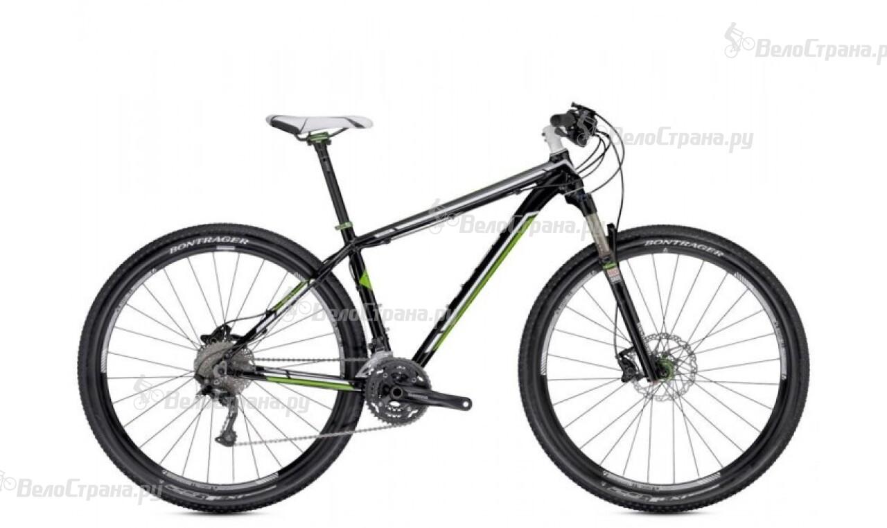 Велосипед Trek Superfly AL (2013) велосипед trek superfly al 2013