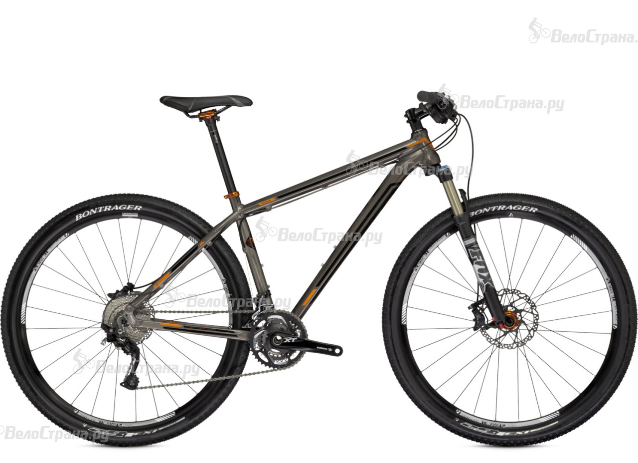 Велосипед Trek Superfly AL Elite (2013) велосипед trek elite carbon 9 8 2013