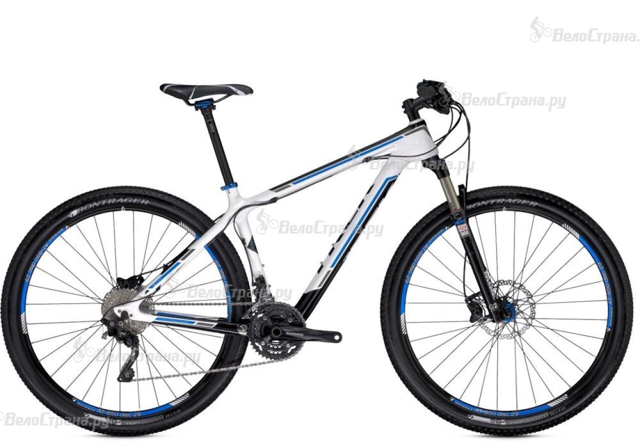 Велосипед Trek Superfly (2013) велосипед trek superfly al 2013