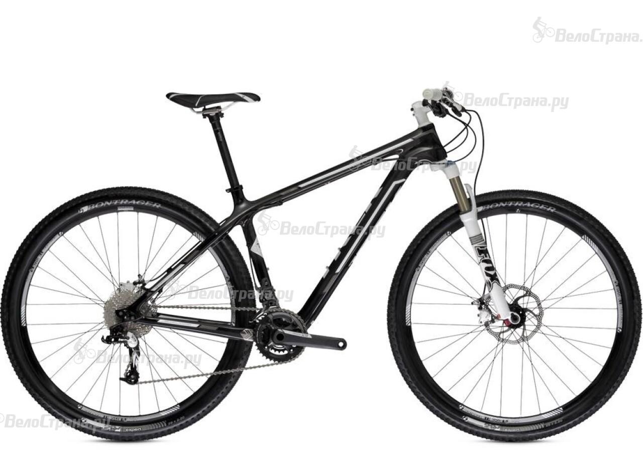 Велосипед Trek Superfly Comp (2013) велосипед trek superfly al 2013
