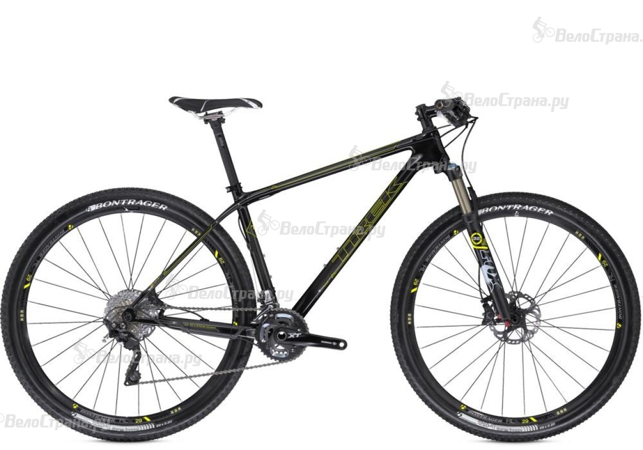 Велосипед Trek Superfly Elite SL (2013) велосипед trek elite carbon 9 8 2013