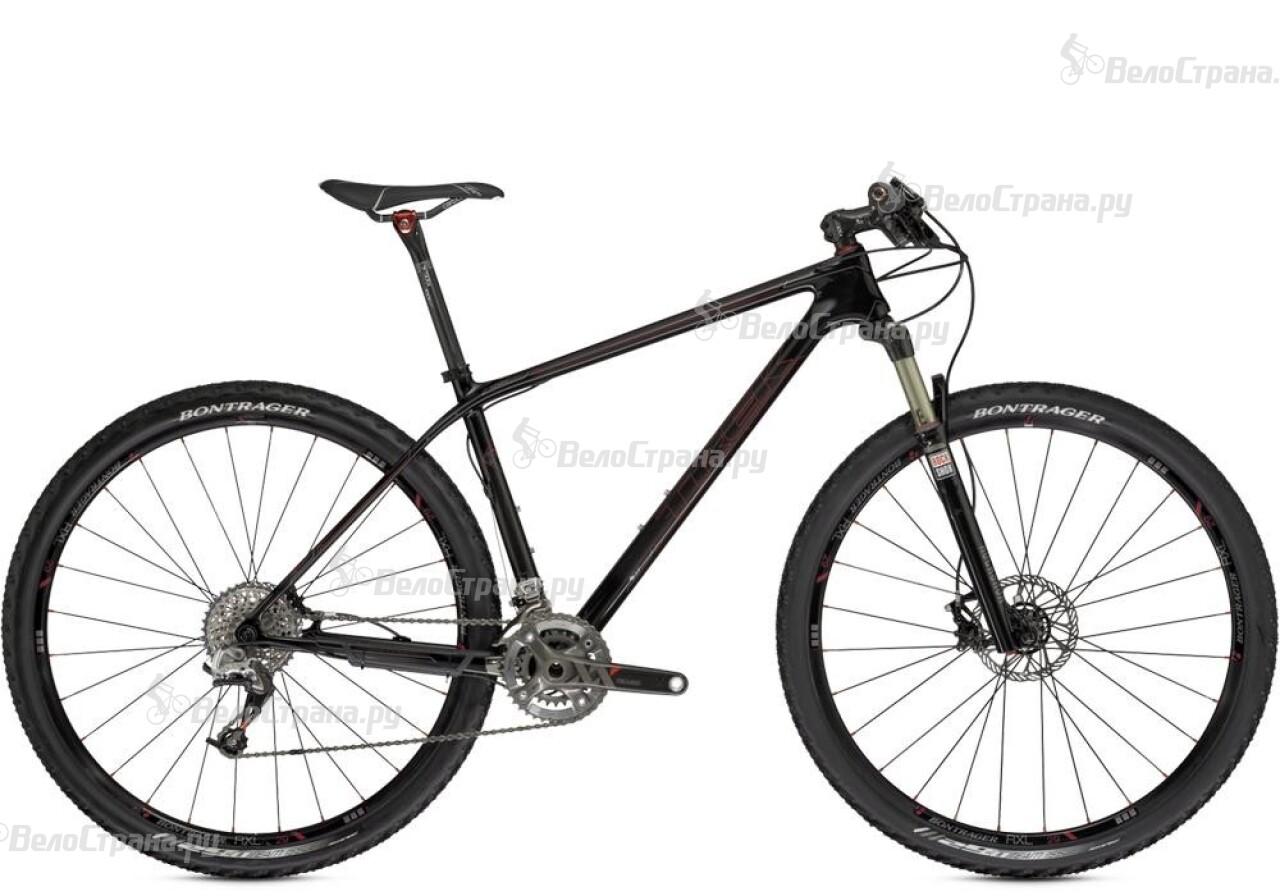 Велосипед Trek Superfly Pro SL (2013) велосипед trek superfly al 2013