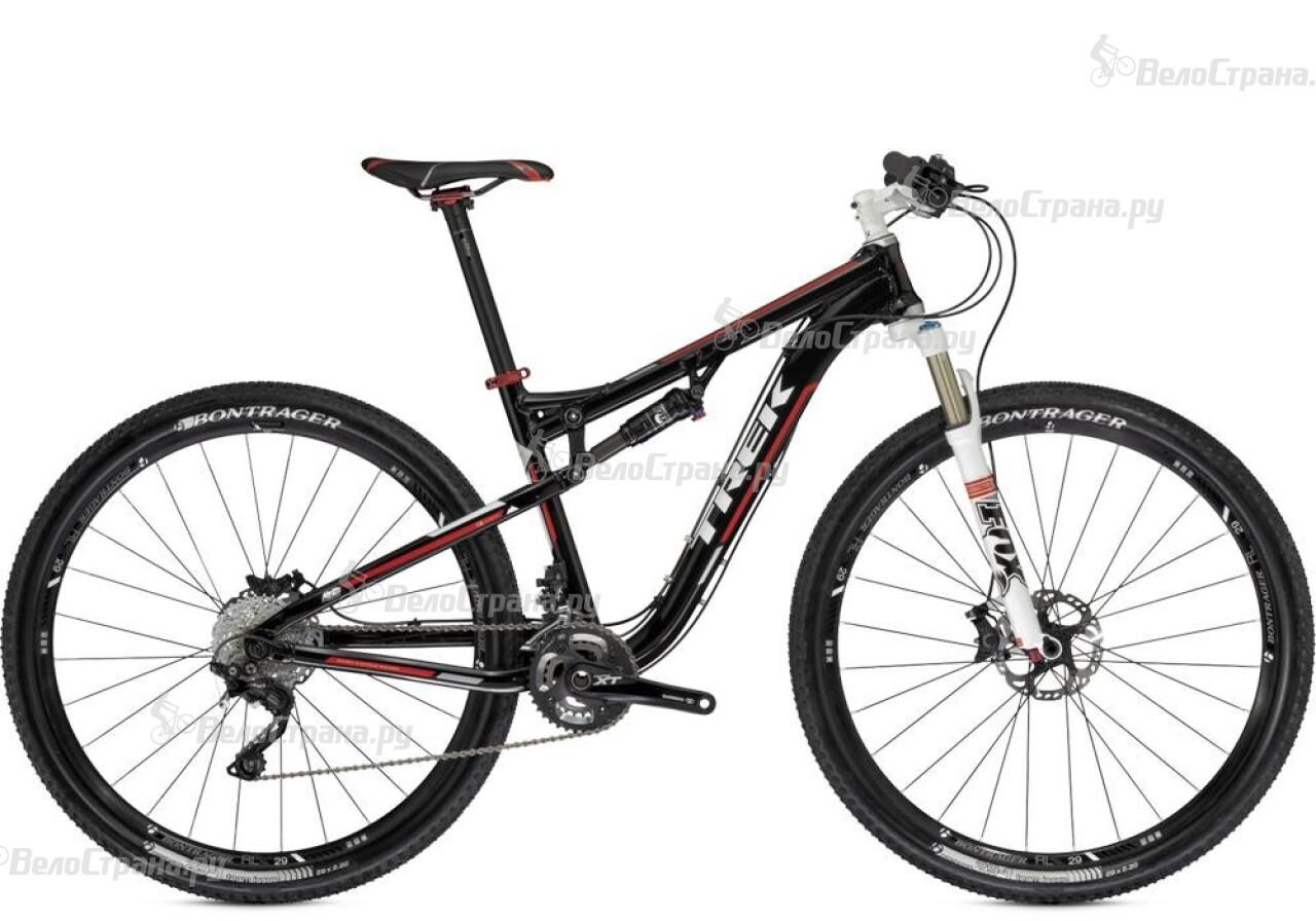 Велосипед Trek Superfly 100 AL Pro (2013) велосипед trek superfly al 2013
