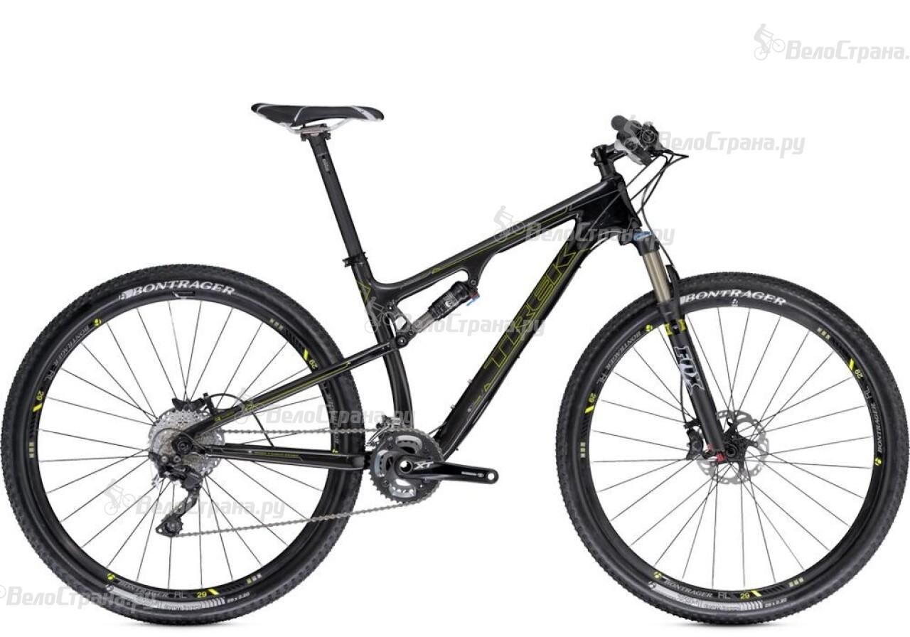 Велосипед Trek Superfly 100 Elite SL (2013) велосипед trek superfly al 2013