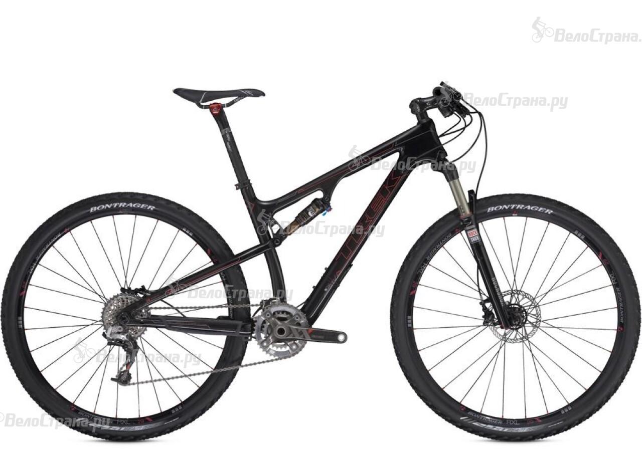 Велосипед Trek Superfly 100 Pro SL (2013) велосипед trek superfly al 2013