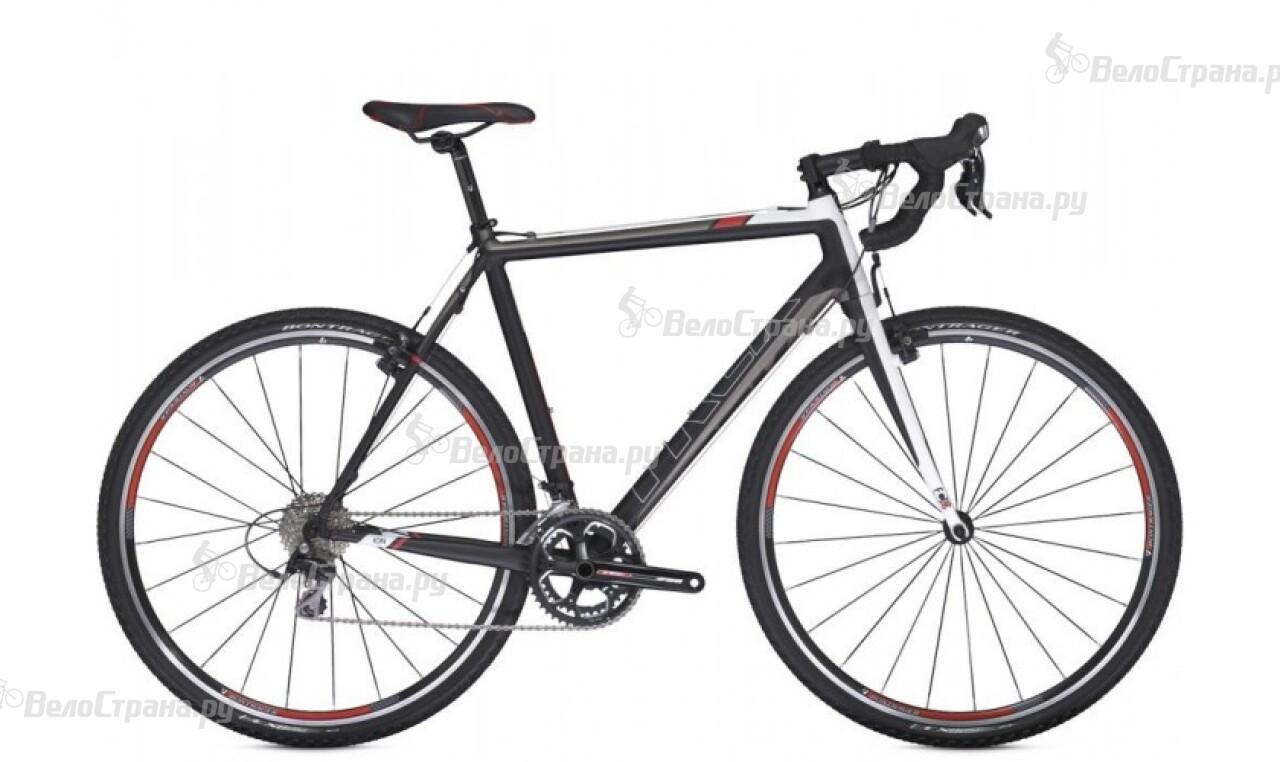Велосипед Trek Ion CX (2013) велосипед trek crossrip 2013