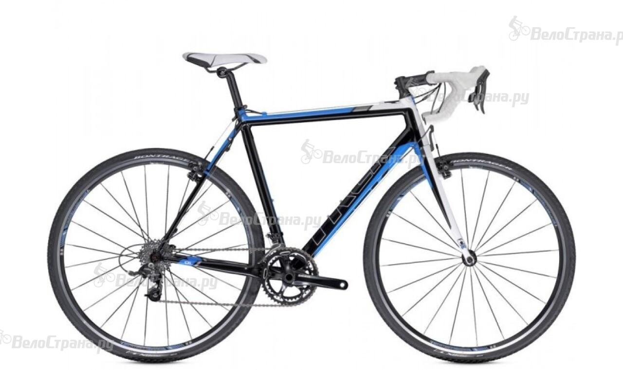 Велосипед Trek Ion CX Pro (2013)