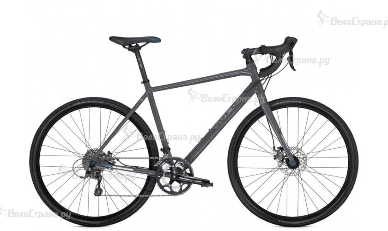 купить Велосипед Trek CrossRip Elite (2013) недорого