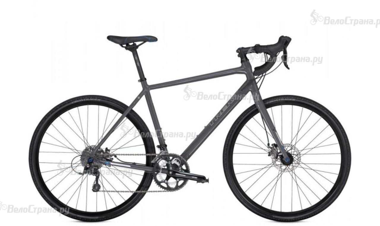 все цены на Велосипед Trek CrossRip Elite (2013) онлайн