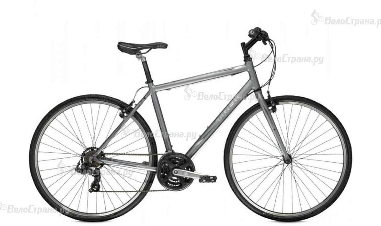 Велосипед Trek 7.0 FX (2013)