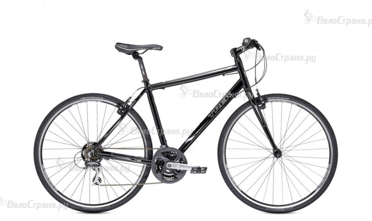 Велосипед Trek 7.1 FX (2013) велосипед trek 7 5 fx 2013