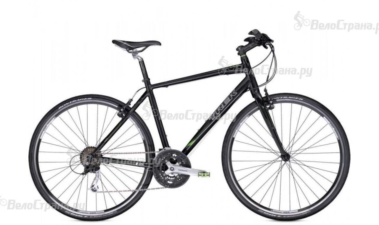 Велосипед Trek 7.3 FX (2013) велосипед trek fx stagger 2017