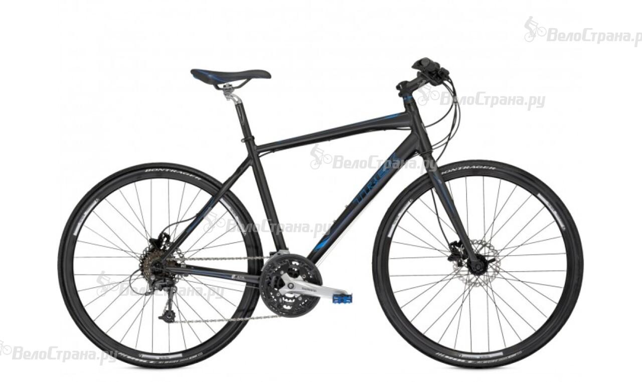 все цены на Велосипед Trek 7.4 FX Disc (2013) онлайн