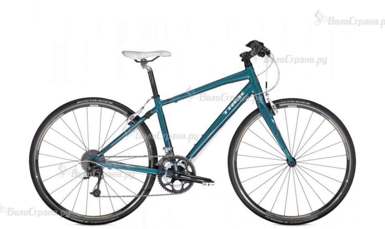 Велосипед Trek 7.5 FX WSD (2013)