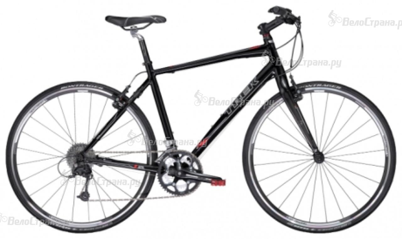 Велосипед Trek 7.5 FX (2013) велосипед trek 7 5 fx 2013