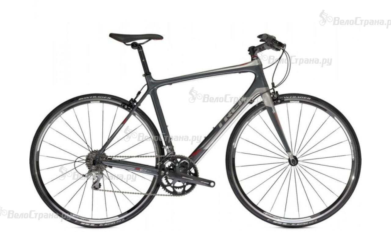 Велосипед Trek 7.7 FX (2013) велосипед trek 7 4 fx 2013