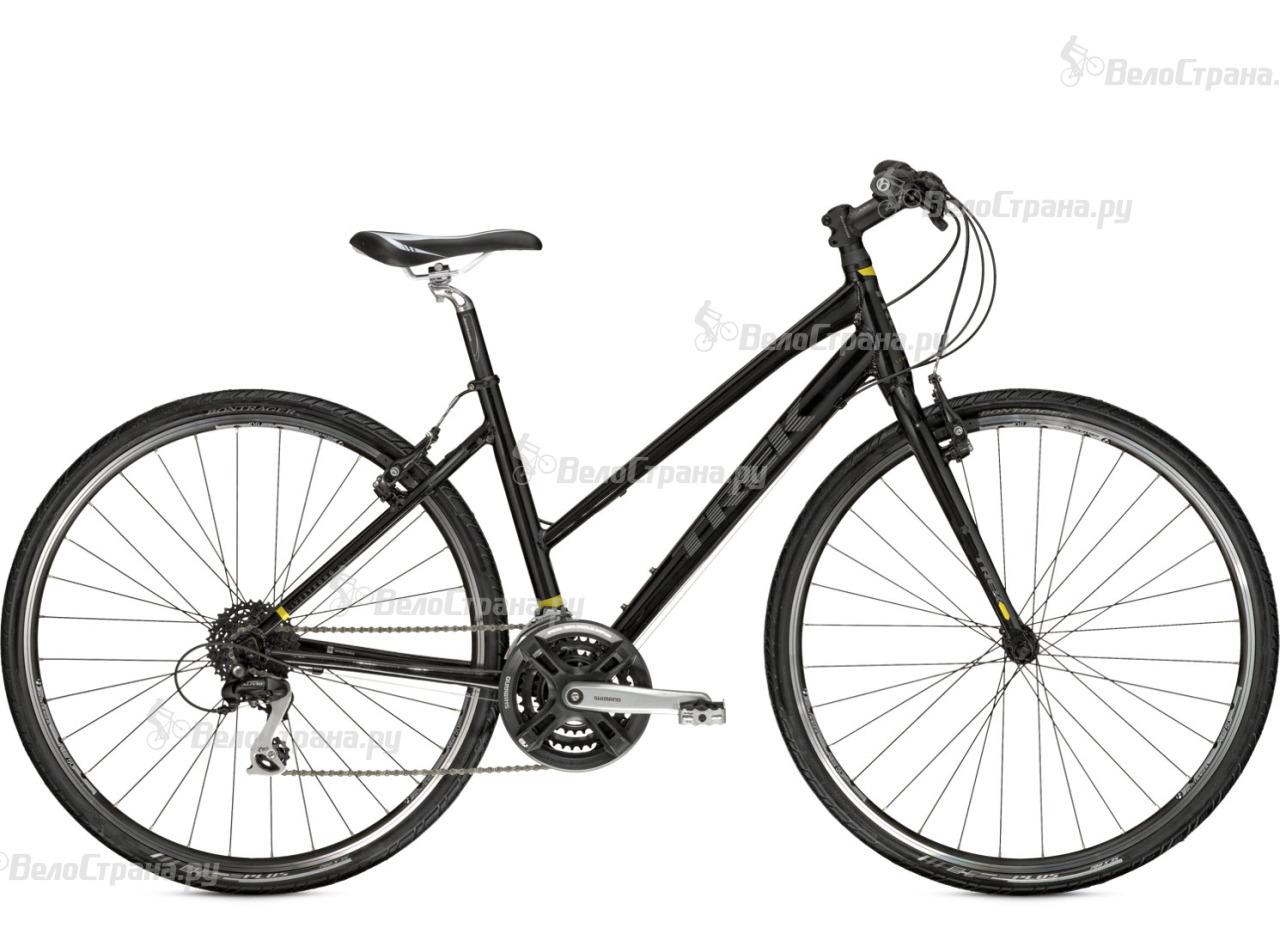 Велосипед Trek LIVESTRONG FX WSD (2013) велосипед trek madone 3 1 wsd 2013
