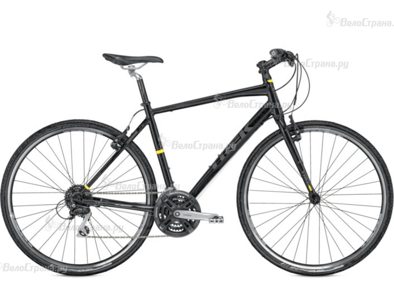 Велосипед Trek LIVESTRONG FX (2013) кпб cl 219