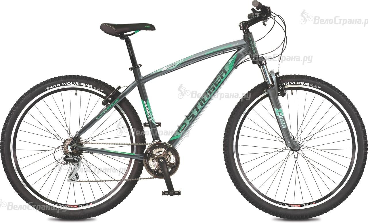 Велосипед Stinger Genesis 3.3 29 (2016)