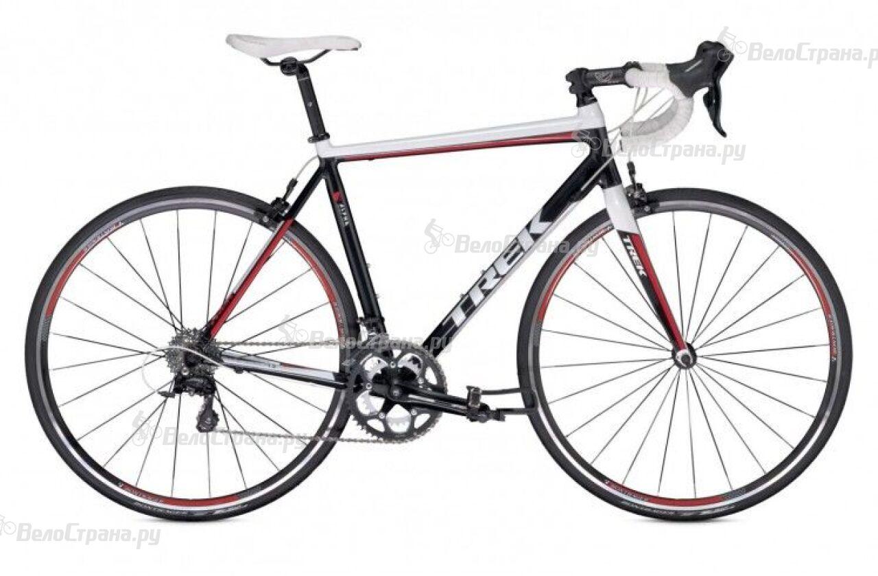 Велосипед Trek 1.2 (2013) велосипед trek crossrip 2013