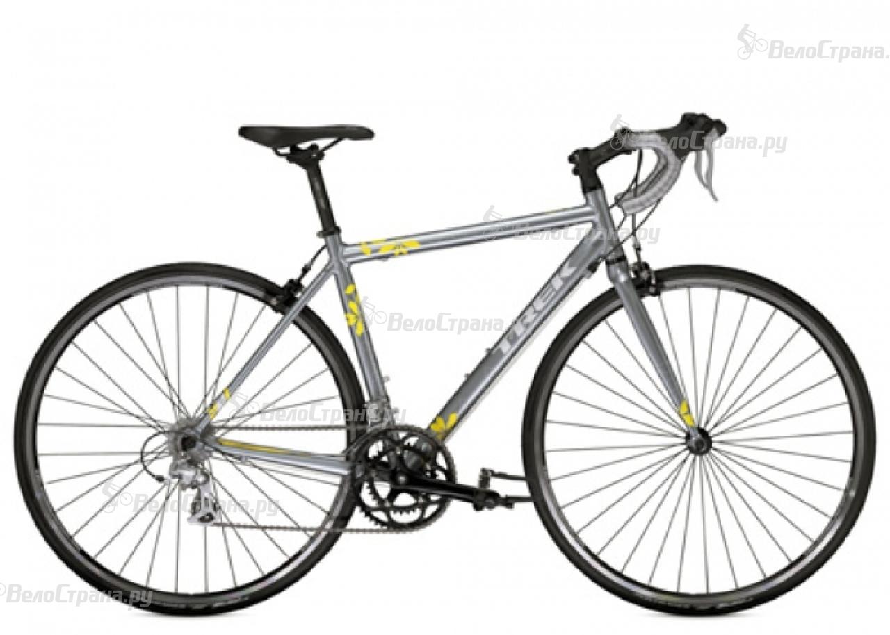 Велосипед Trek Lexa (2013) велосипед trek lexa s 2013