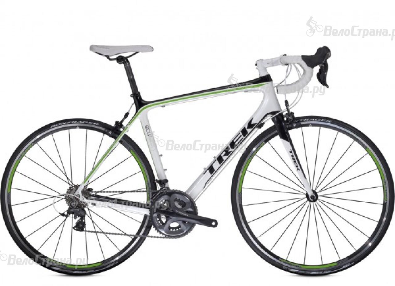 Велосипед Trek Madone 3.5 (2013) велосипед trek madone 3 1 wsd 2013