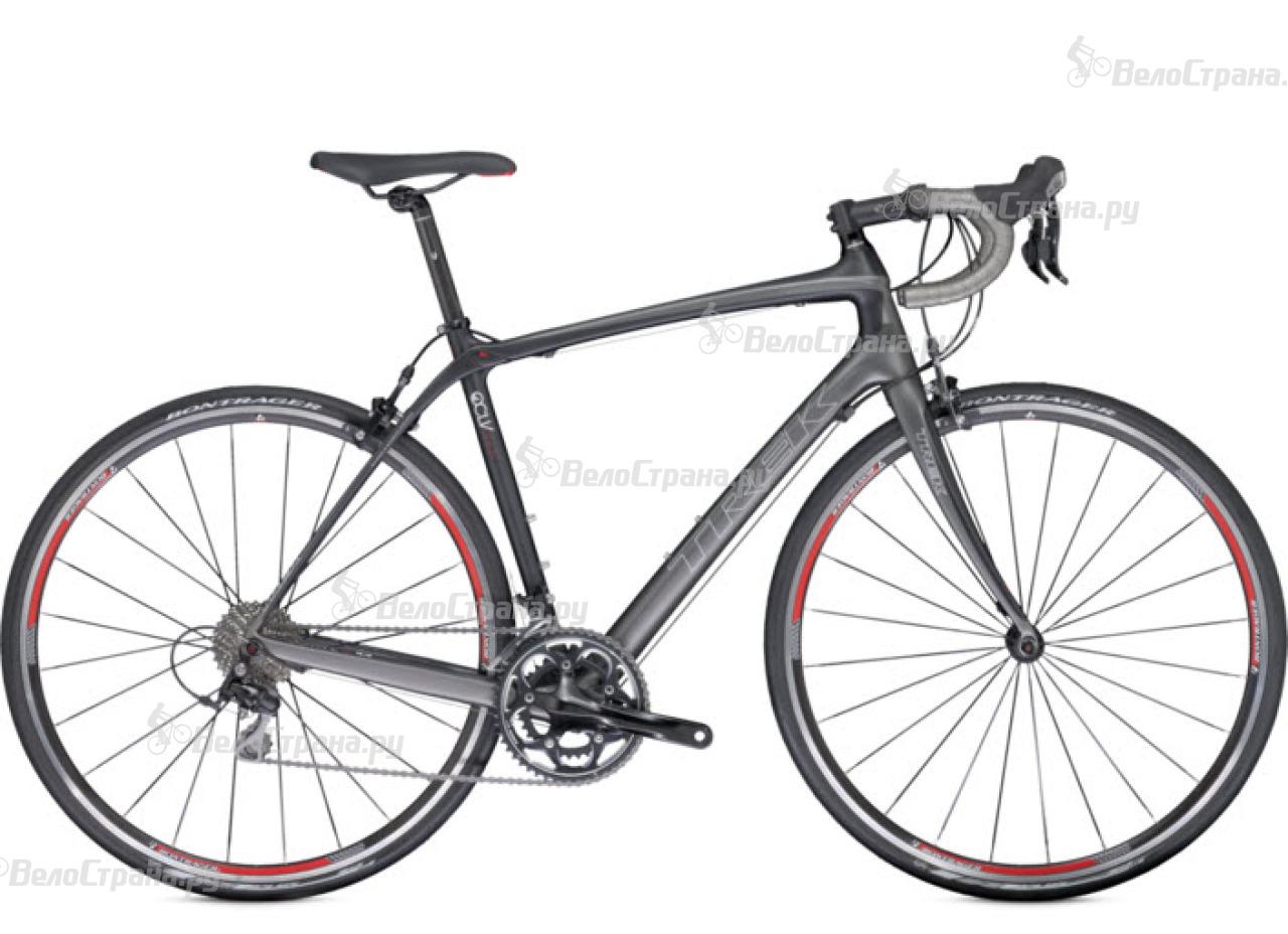 Велосипед Trek Domane 4.3 (2013)