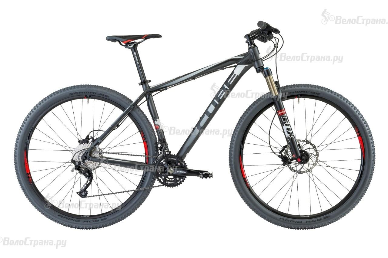 Велосипед Cube LTD 29 SL (2013) велосипед cube ltd sl 2x 29 2016