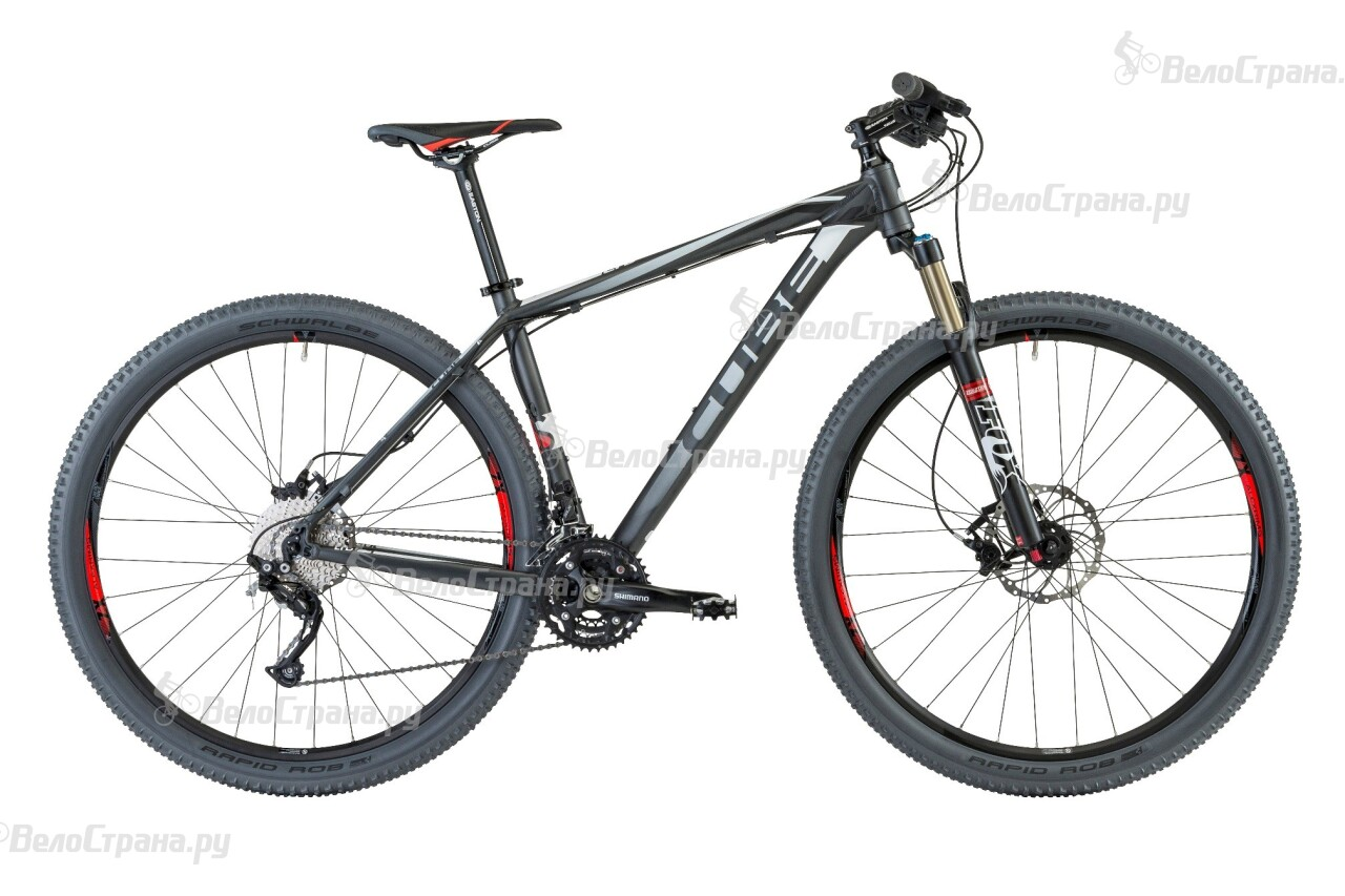 Велосипед Cube LTD 29 SL (2013) велосипед wheeler eagle ltd 2013