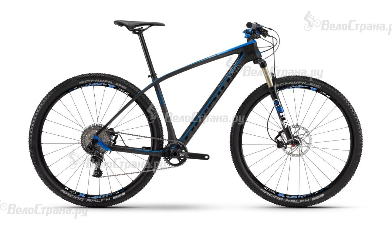 Велосипед Haibike Greed 9.60 (2016)