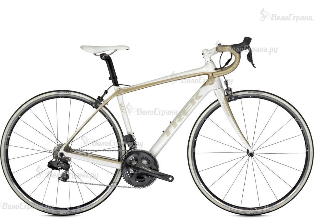 Велосипед Trek Domane 5.9 WSD (2013)
