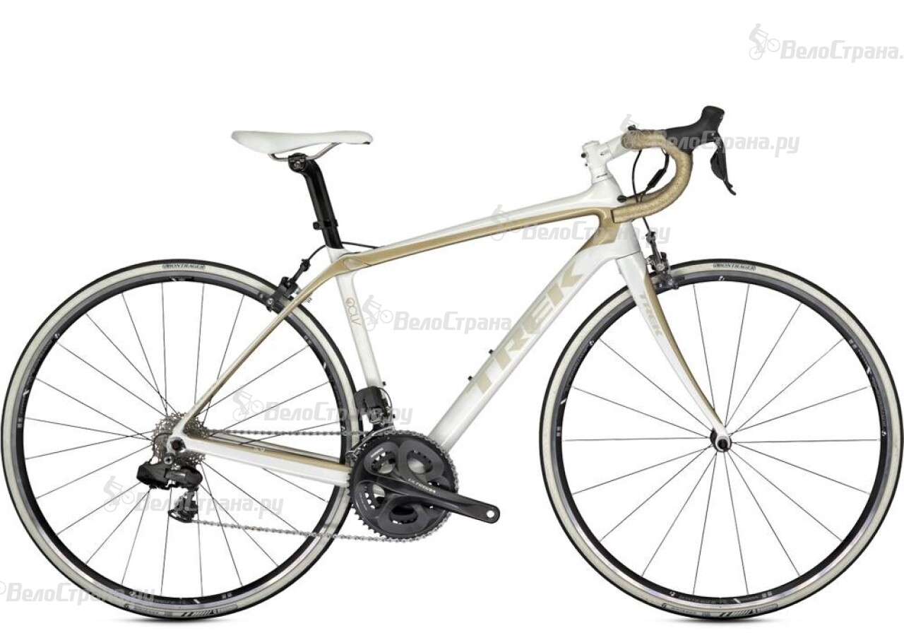 Велосипед Trek Domane 5.9 WSD (2013) trek domane 4 5 wsd 2013
