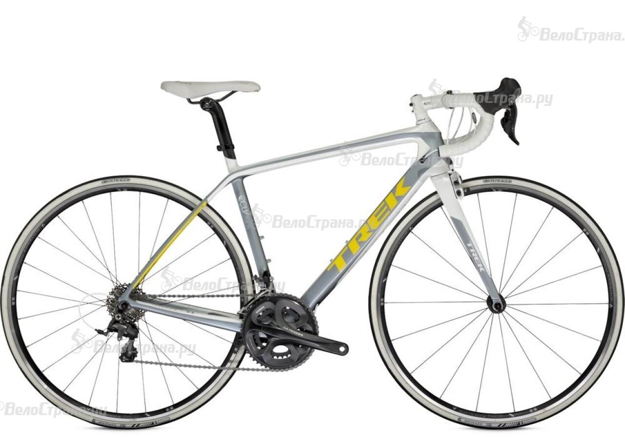 Велосипед Trek Madone 5.2 WSD (2013) велосипед trek madone 5 2 wsd 2013