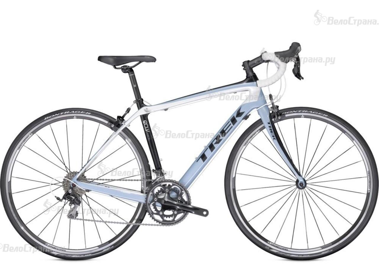 Велосипед Trek Domane 4.3 WSD (2013) trek domane 4 5 wsd 2013